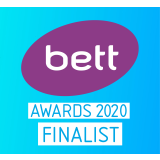 BETT2020 Award
